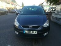 2006 FORD GALAXY GHI FOR SALE!!!