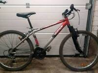 Rockrider 5.1 mountain bike