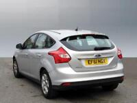 Ford Focus EDGE (silver) 2011-12-22