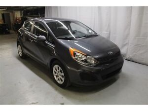 2015 Kia Rio LX VOITURE ECONOMIC, BAS KM