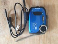 FinePix XP60 Waterproof Camera