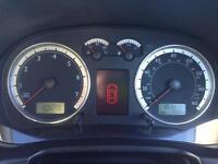 Volkswagen Golf MK4 Full FIS Petrol Clocks Immo3