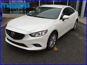 2015 Mazda MAZDA6 GS DEMONSTRATEUR