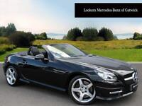 Mercedes-Benz SLK SLK250 CDI BLUEEFFICIENCY AMG SPORT (black) 2013-06-26