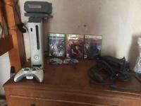 Xbox 360 and extras sell or swap