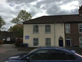 City Centre 1 Bedroom First Floor Flat. Property Converted to Flats in 2011.