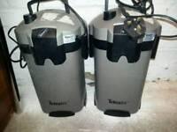 2 tetratec ex700 filters
