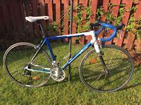 BTWIN Road Bike 57cm