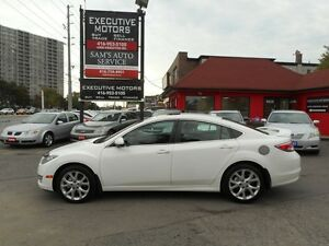 2009 Mazda MAZDA6 GT FULLY LOADED