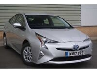 TOYOTA PRIUS FOR RENT HIRE £170 PW