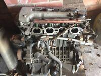 2004 Toyota Celica 1.8 VVTi engine spares or repair