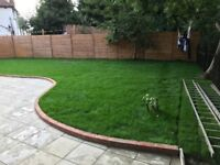Driveways Paving Patio Turfing Block Paving