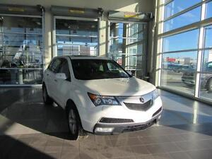 2010 Acura MDX Technology Package SH-AWD, LOCAL TRADE, NAVIGA...