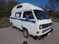 1986 VW T25 1915cc Petrol / LPG!!! Hi-Top
