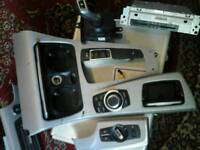 Bmw 5 series dash parts 2013