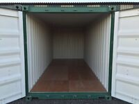 New Self Storage Units available