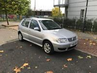 Volkswagen Polo Automatic 5 Door Hatchback 1 Year Mot and Low Mileage Excellent Runner