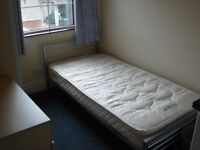Single room for rent in excellent house close to Queens Uni and City Centre
