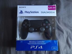 PS4 Controller - Brand New // £35
