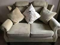 Parker Knoll Sofa an Chair Immaculate.