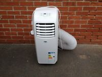 Clarke Portable Air Conditioning unit