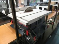 Bosch Professional 240V GTS 10 Table Saw
