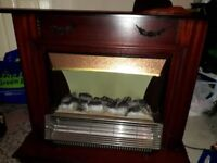 Sitting Room Electrical Heater