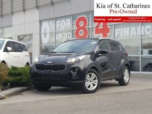 2018 Kia Sportage LX AWD | $163.50 BI-WEEKLY | MULTIPLE COLOURS