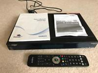 Humax Foxsat HDR 320GB Freesat Recorder