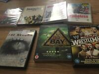 Dvds 1 pound and above