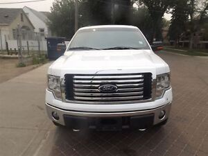 2012 Ford F-150 XLT 4x4 *Get Pre-Approved Today!!!* Edmonton Edmonton Area image 2