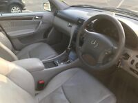 Mercedes Automatic For Quick Sale