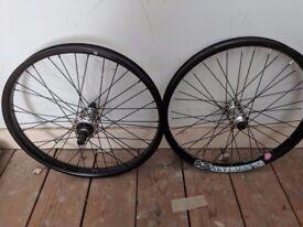 BMX custom wheels (alienation,colony, eclat, freecoaster)