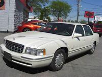 1998 Cadillac DeVille *Super Clean*