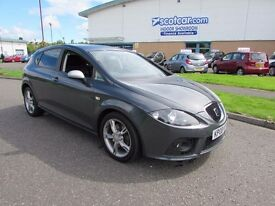 Seat Leon Sale Now On Was £ 5995 Now Only £5780
