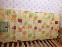 Single mattress for sale