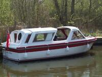 'Ensign 21', trailer & grp sailing dinghy,both craft 2009