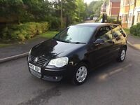 VOLKSWAGEN POLO 1.2 PETROL,12 MONTHS MOT,FULL HISTORY,LOW MILEAGE.