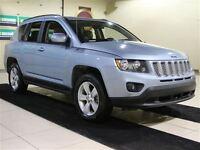 2014 Jeep Compass NORTH EDITION 4X4 AUTO A/C