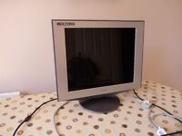 Sony Computer screen