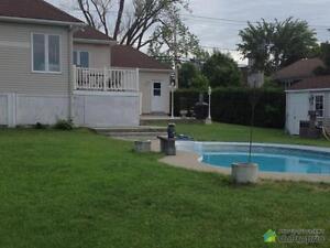 329 000$ - Bungalow à vendre à Salaberry-De-Valleyfield West Island Greater Montréal image 2
