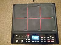 Used Roland SPD-SX sample pad in very good condition