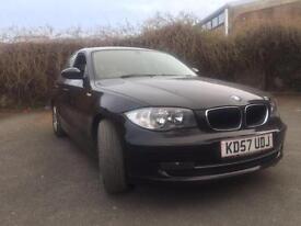 BMW 116i, FSH, Long MOT, Recent Timing Chain!