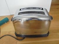 Russell and hobbs Toaster