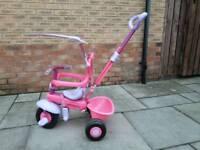 Kids Trike/ Tricycle - 4 in 1