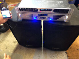 """UREI 1620 LE Limited Edition Mixer + 3 Phono Cards + 12"""" UREI VINYL"""