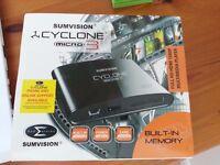SUMVISION CYCLONE MICRO 3 Full HD HDMI 1080P Multimedia player