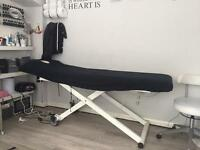 Electric beauty/ Massage Bed