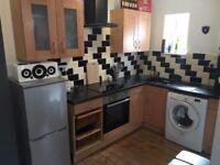 Studio Apartment, Lanchester £395 Per Month, Part Furnished, Wood Burner, Gas C. Heating, D/Glazed