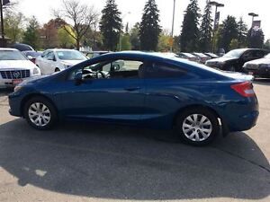 2012 Honda Civic LX | NO ACCIDENTS | *COUPE*